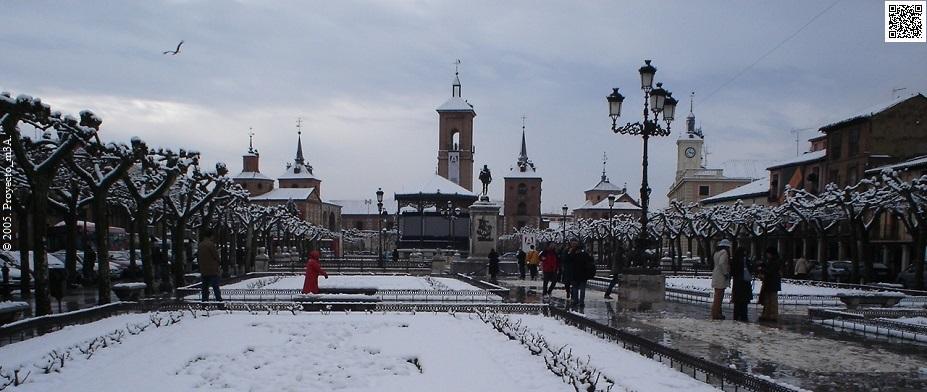 versión invernal