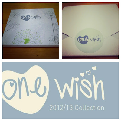 One Wish Balagan gift packaging
