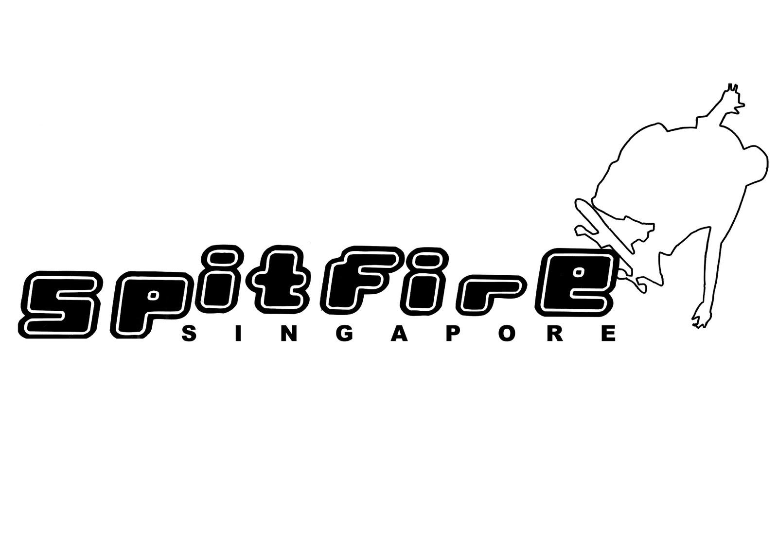 Spitfire Skate