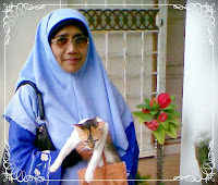 Me Mommy's Blog