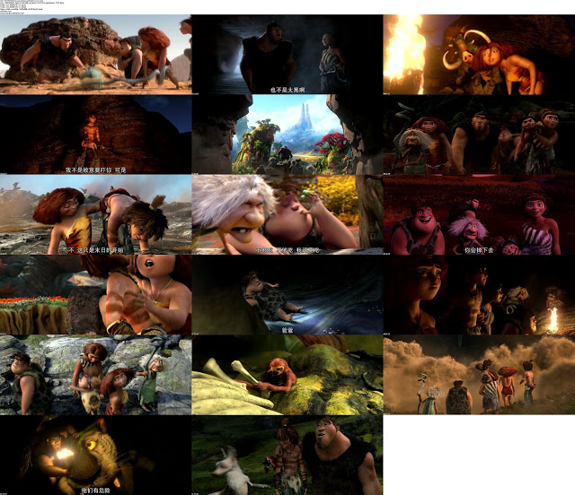 the croods 2013  1080p