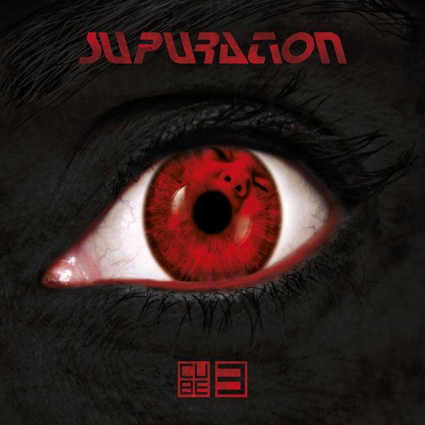 """Supuration - """"CU3E"""" (2013)"""