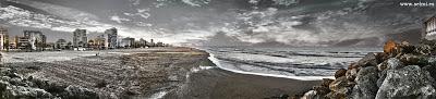 playa de gandia