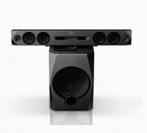 Buy Online Sony HT-GT1 SoundBar at Rs. 12,803