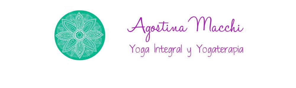 Agostina Macchi Yoga