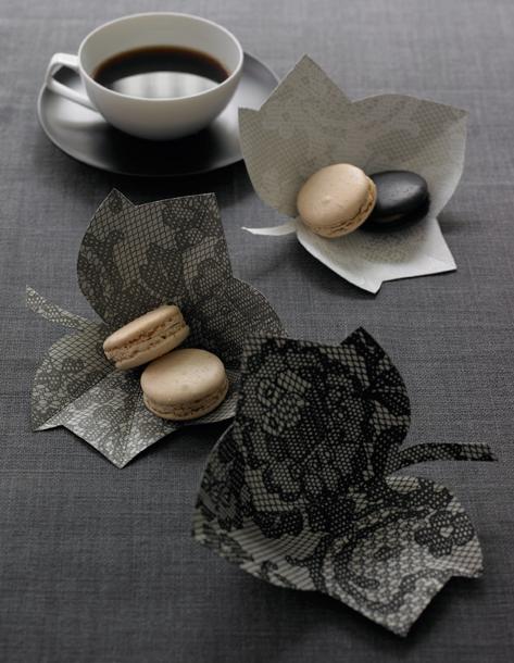 marie paule faure recevoir en gris. Black Bedroom Furniture Sets. Home Design Ideas