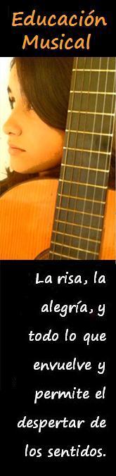Música: Nuestro Lenguaje...