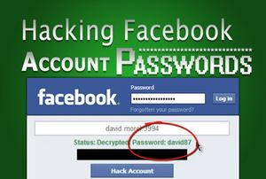Gratis Online Facebook Hacken