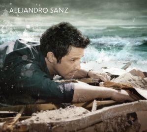 """Alejandro Sanz interpreta la canción """"Mi Marciana"""" (Letra y Video) (letras de canciones )"""