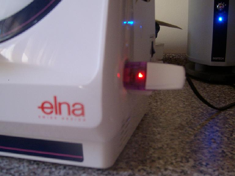 ELNA 8300 ASLI & ORIGINAL PABRIK