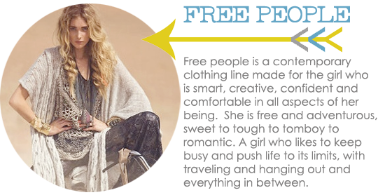 Shop the Holiday Boutiques at Free People