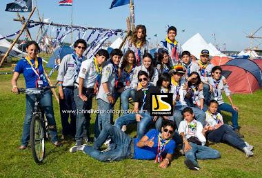 Jamboree Mundial 2011