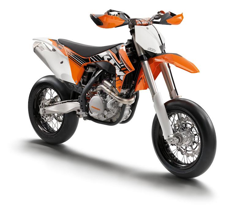 2012 KTM 450 SMR Picture