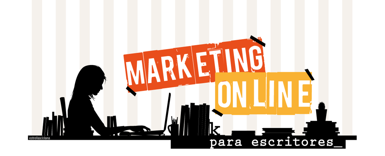 Marketing online para escritores