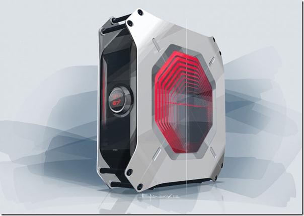 Gaming Computer M8