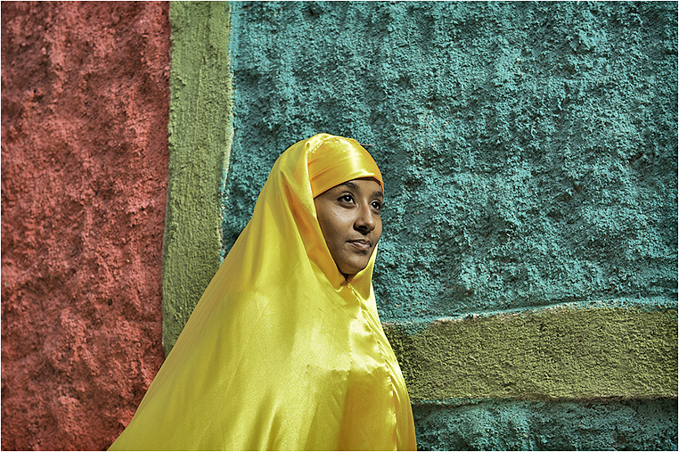 Emerging Photographers, Best Photo of the Day in Emphoka by Georges Courreges