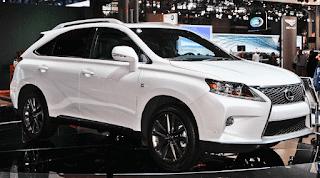 Hal ini bisa terlihat dari tampang mobil terbaru New Lexus RX yang dilengkapi dengan grill depan dan memiliki perbedaan dari desain Lexus sebelumnya.
