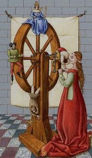 2017 : A Roda da Fortuna - clicar na imagem