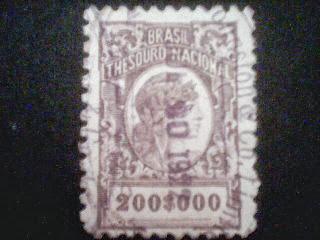 200$000 Rs - Série 1922