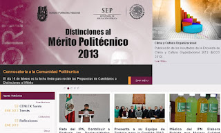 Convocatoria Politecnico IPN 2013 publicacion registro 5 de Marzo al 10 de Abril