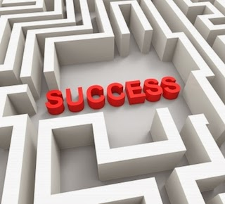 success-maze