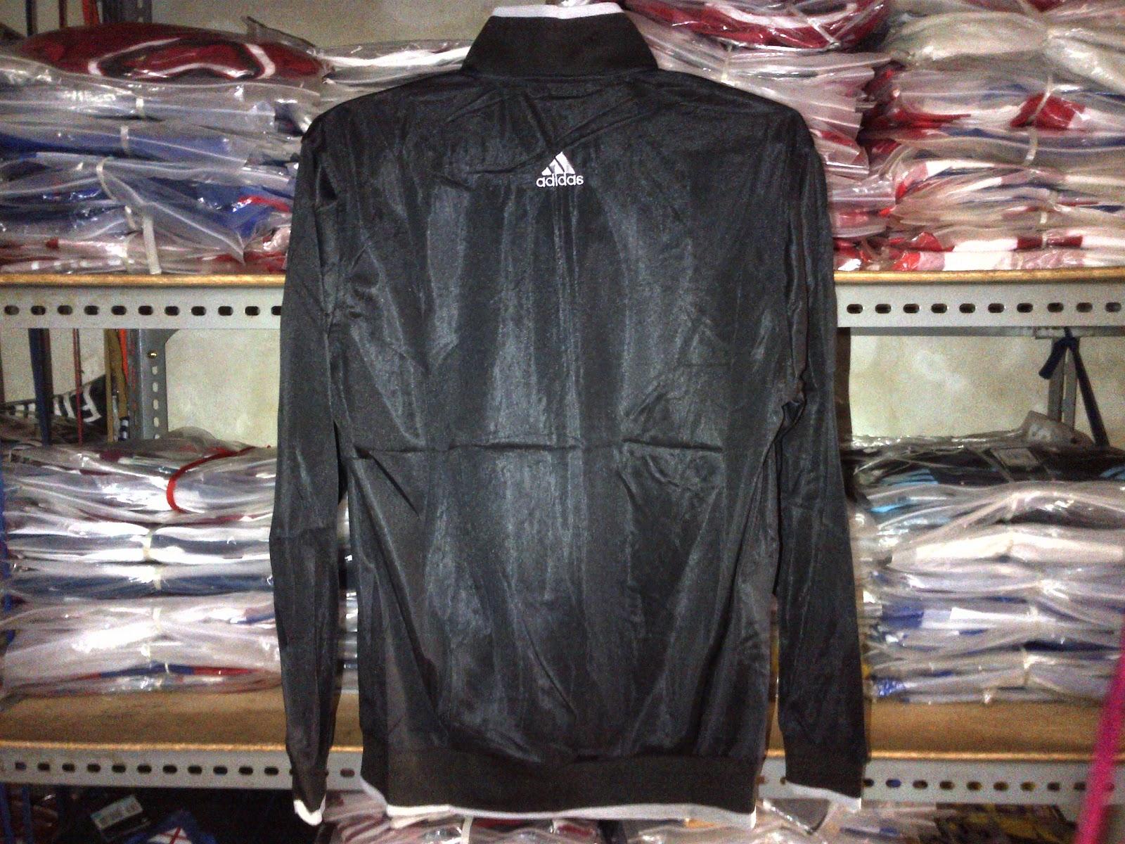 Jaket Adidas Winter Terbaru