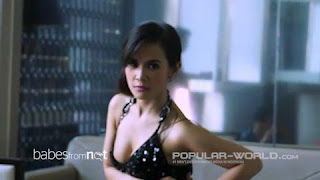 Video Model Indo Seksi Majalah Popular Anindita Putri 