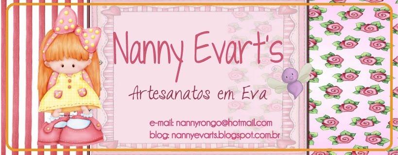 Nanny Evarts