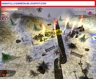 Download Air Strike 3D Game 100% Working