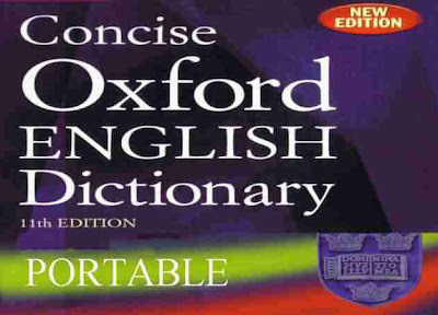 Concise Oxford English Dictionary (11th edition) | Emerald