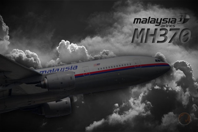 PILU... Kronologi Tragedi MH370 Akhirnya Terungkai