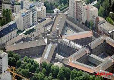سجن سوبرماكس-الغرائب والعجائب