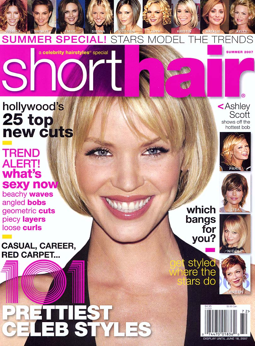 Using Hair Magazine To Get The Best Hairstyle
