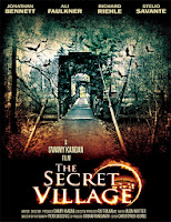 The Secret Village (2013) online y gratis