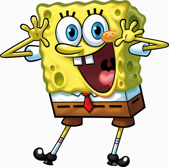 Kumpulan Gambar Spongebob Squarepants   Gambar Lucu