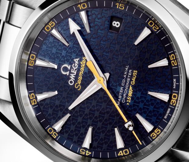 Spectre, Omega, relojes, Daniel Craig, 007, Skyfall, Seamaster Aqua Terra, Suits and Shirts, cine, James Bond,
