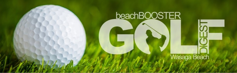 beach BOOSTER  Golf