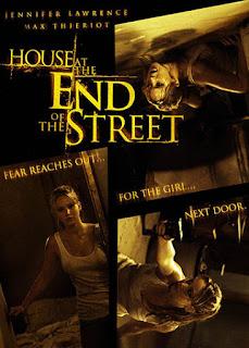 House at the End of the Street (2012) – บ้านช็อคสุดถนน [พากย์ไทย]