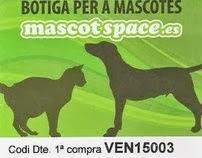 www.mascotspace.es