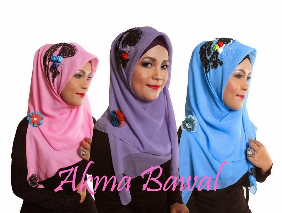 Akma Bawal Scaft