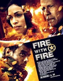 Ver Fire with Fire Online Gratis (2012)