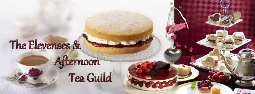 The Elevenses & Afternoon Tea Guild