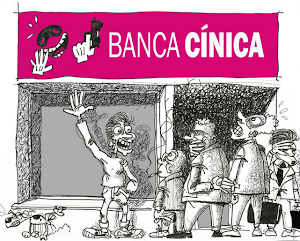 """BIENVENIDOS A LA """"SOBRA"""" SOCIAL DE LA CAN"""