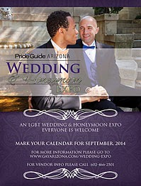 Pride Guide Wedding Expo