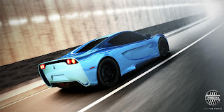 Vencer Sarthe joins the ranks of supercar upstarts_1