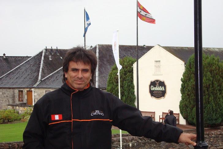 Destileria de Glenfiddich