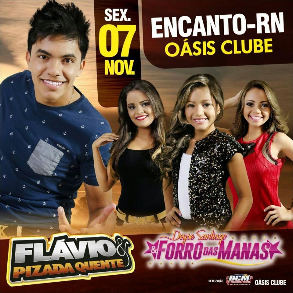 Oásis Clube