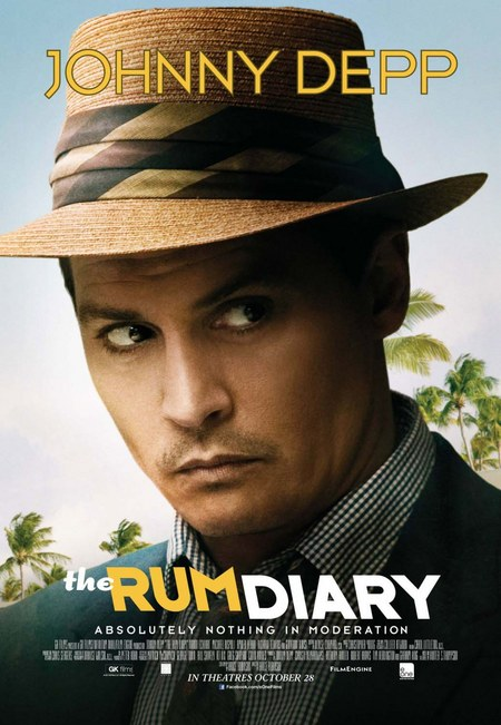Watch The Rum Diary Online Freemovierepublic.com