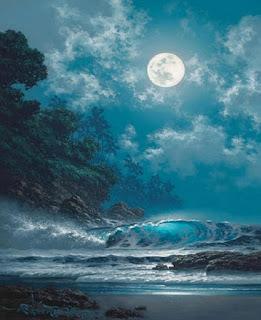 Paisajes del Mar