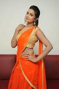 Srivani Reddy new sizzling pics-thumbnail-19